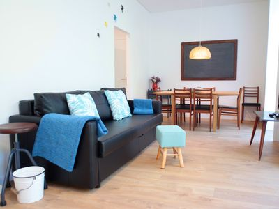 Photo for 3 * Liberdade 158 - excellent apartment in the center of Lisbon