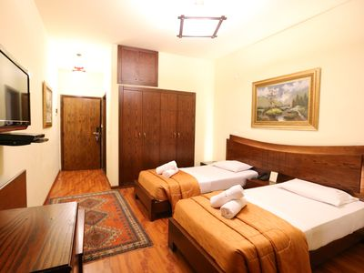 Photo for Hotel Grand Gabriel Adonis
