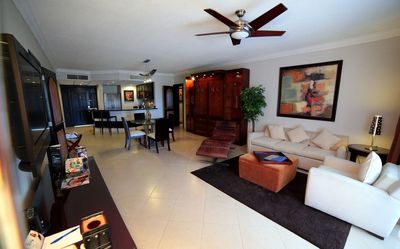 Photo for LUXURY 2 BED RESIDENCE- All Inc.