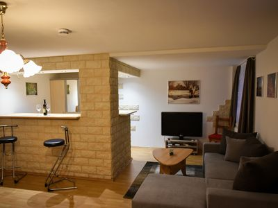 Photo for Apartment / app. for 3 guests with 50m² in Ziesar (110393)