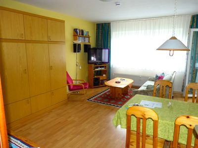 Photo for Apartment / app. for 4 guests with 45m² in Haffkrug (18558)