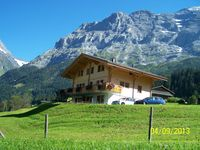 Beautiful chalet! Will definitely be back!