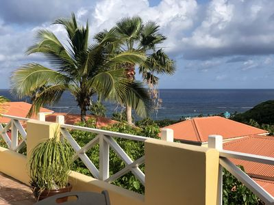 Photo for Welcome to Caribbean Breeze Villa Madeleine