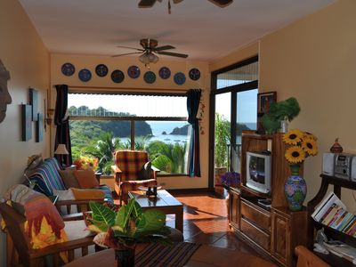 Photo for Beachfront Community,  Great Swimming And Snorkeling, Wildlife And Bird Watching