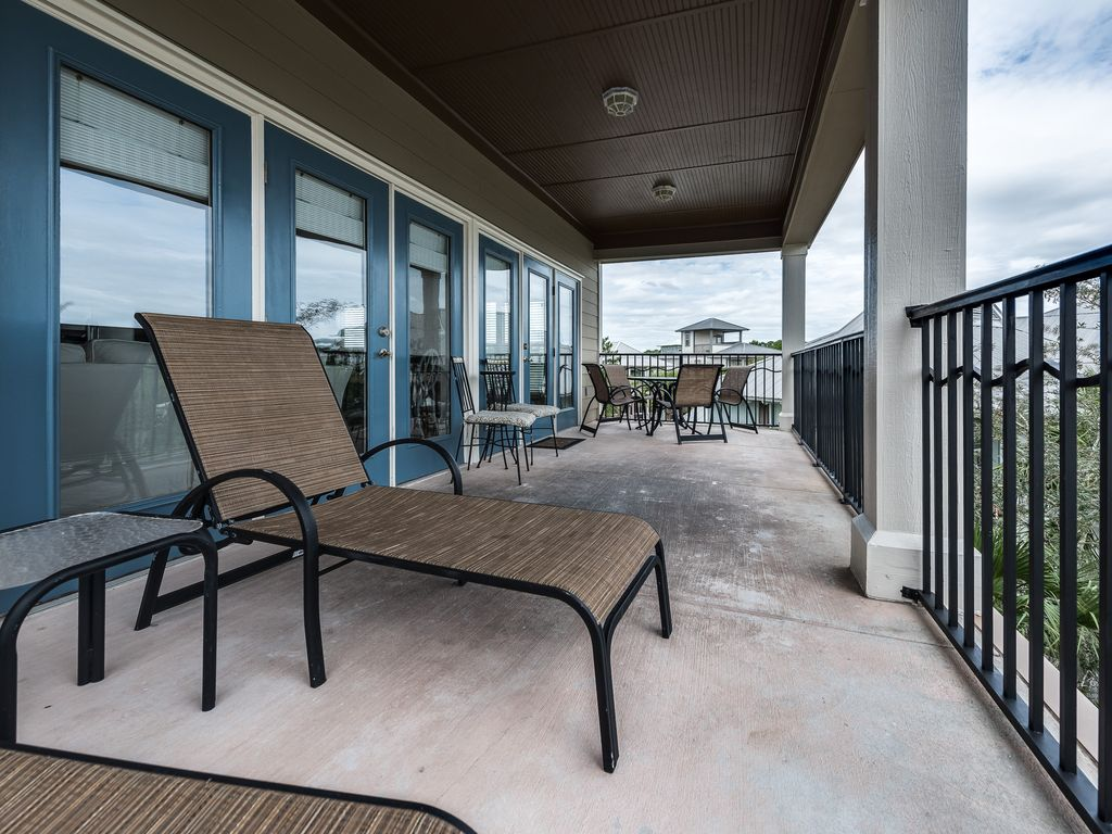 Sea Sanctuary A Luxurious 4 Bedroom Condo Just Steps From Rosemary Beach Panama City Beach
