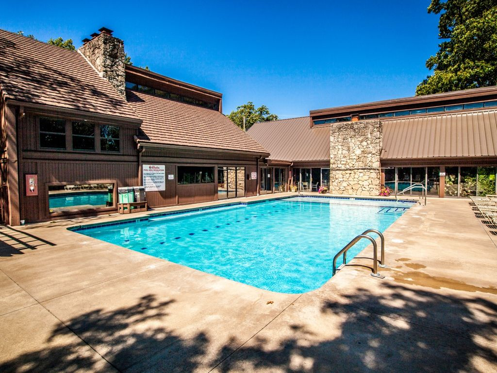 The Knolls Most Relaxing Accommodations Near Indoor Pool