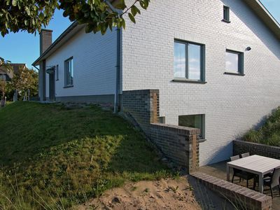 Enticing Holiday Home in Middelkerke near the Sea