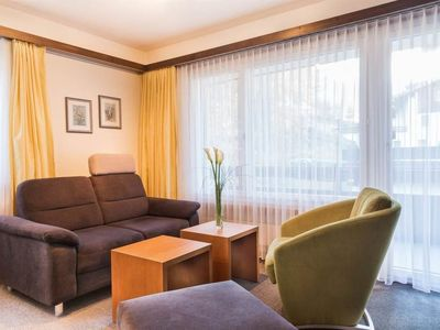 Photo for Beautiful apartment for 5 people with WIFI, TV and balcony