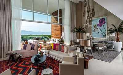 Photo for 3 Bedroom Residence Loft | Grand Luxxe