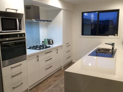 Photo for Modern home for families close to Wanaka