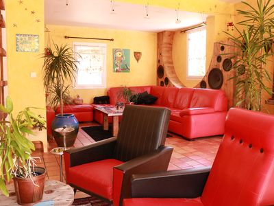 Photo for 4BR House Vacation Rental in Guérande, Pays de la Loire