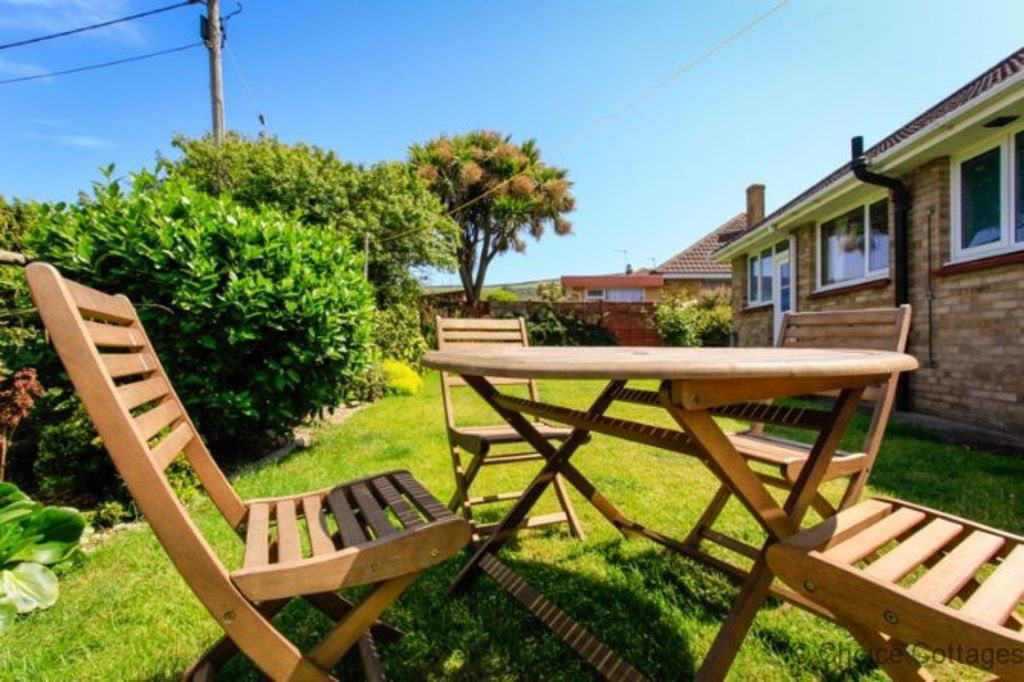 Property To Rent Croyde