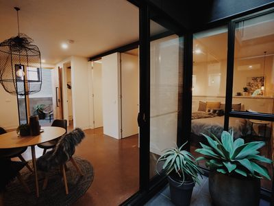 Photo for The Warehouse Apt3 - Geelong CBD
