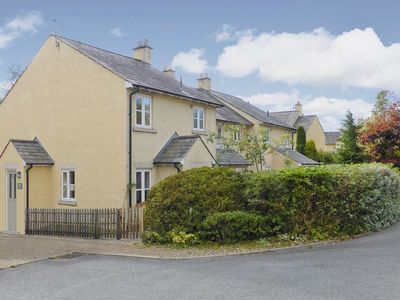 Photo for 1 bedroom property in Sedbergh and the Howgill Fells. Pet friendly.