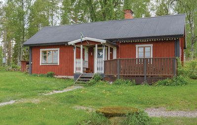 Photo for 2 bedroom accommodation in Runhällen