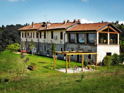 "Photo for ""Tenuta il Galletto Charming country house in Monferrato"""