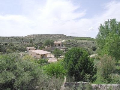 Photo for Holiday homes on the Ebro