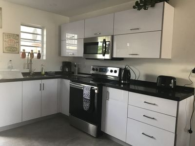 Tropical Dream Newly Refurbished 2 Bedroom Villa South Finger,Jolly Harbour