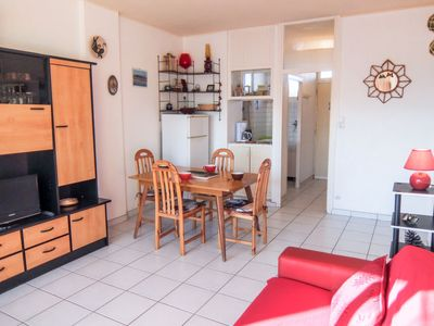 Photo for Apartment Les Albères in Saint Cyprien - 4 persons, 1 bedrooms