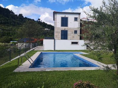 Photo for Casa Fouces - Cottage for 6 people in Gerês
