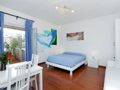 Photo for Holiday rental St. Peter's area (3 beds)