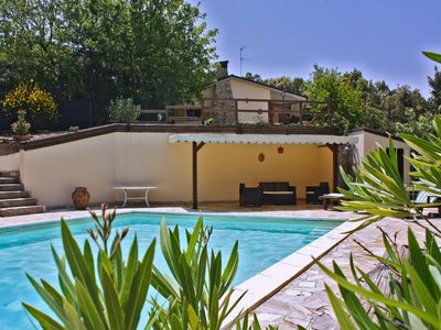 Photo for House with private pool, wi-fi, pet-friendly, close to Assisi - CASA BETTY