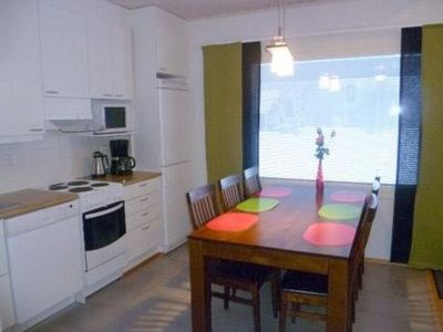 Photo for Vacation home Loma-maria in Sotkamo - 8 persons, 2 bedrooms
