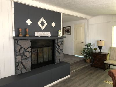 Photo for Entire 1432 sq. ft. home is your place Pahrump NV