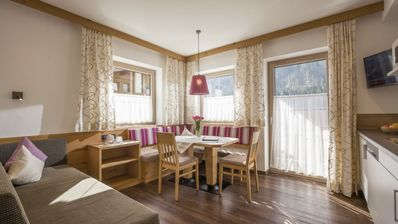 Photo for Cozy holiday apartment in a sunny location, family friendly, with child care
