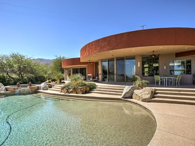 Photo for NEW-Luxurious Palm Desert Home w/Pool -By El Paseo