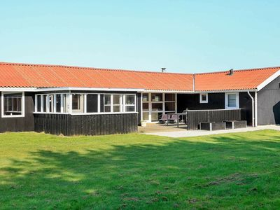 Photo for Sprawling Holiday Home in Løkken near Sea