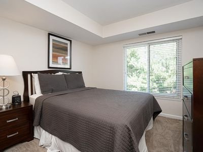 Photo for Shaw Convention Center Apartments  2 Bedroom 30 Day Rentals