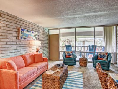 Photo for Sea Sands Beach Condo  2 Bed / 2 Bath