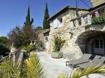 Photo for Town house in Villeneuve les Avignon