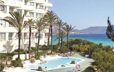 Photo for 2 bedroom accommodation in Cala Millor