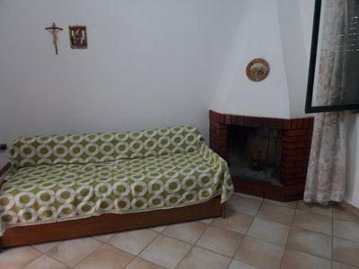 Photo for RELAX HOLIDAYS IN HOME AND TRULL IN THE COUNTRYSIDE