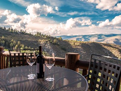 Photo for West Wing Penthouse · Palatial 4BR Luxury Ritz-Carlton Bachelor Gulch