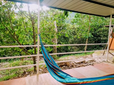 Photo for 1BR Cabin Vacation Rental in Villeta, cundinamarca