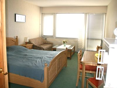 Photo for Holiday apartment K1313 for 2-4 persons with view of the Baltic Sea