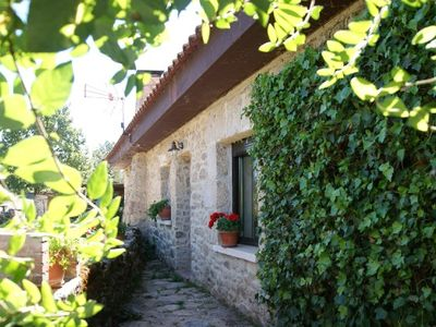 Photo for Rural house (full rental) Cruz del Posadero for 2 people
