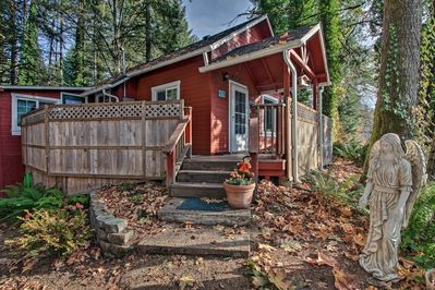 Make this vacation rental your home base on your next Oregon escape!