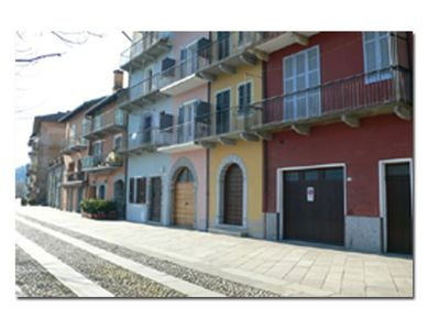 Photo for 2BR House Vacation Rental in Cannobio