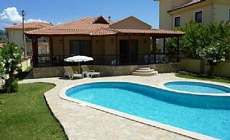 Photo for Detached Villa With Beautiful Large Private Pool And Separate Childrens Pool