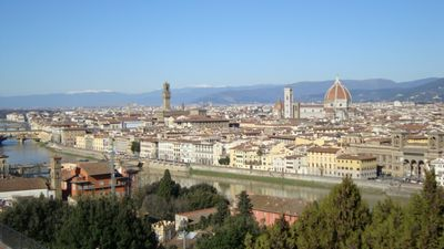 Photo for Lauraholidayhouse the heart of Florence