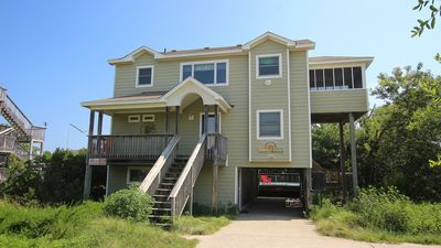 Photo for WC1005, Happily Ours/ Oceanside, 5 Bedrooms, 3.5 Bathrooms
