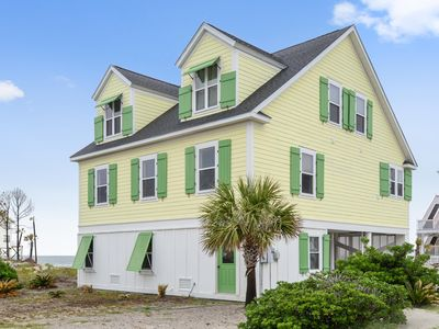 Photo for Fabulous Ocean Views and Pet Friendly!