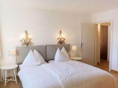 Photo for Apartment Chesa Cripels I in St. Moritz - 4 persons, 2 bedrooms