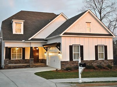 Photo for Fall Masters 2020 Home - 5BR, 2 Living Spaces - Minutes from Augusta National