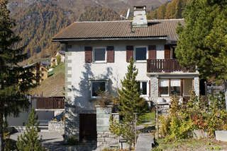 Photo for Holiday apartment Samedan for 2 persons with 1 bedroom - Holiday apartment in one or multi-family ho