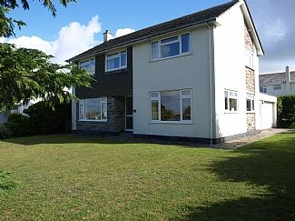 Photo for Comfortable Family Holiday Home  In Constantine Bay, Padstow